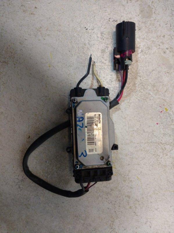 Блок управления вентилятором Ford C-Max (б/у)