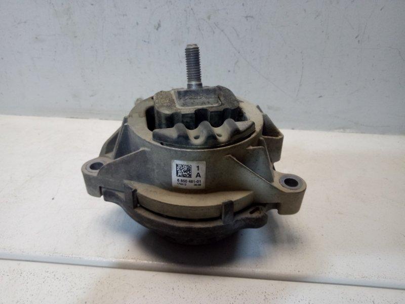 Подушка двигателя Bmw X3 F25 2010 22116850481 (б/у)