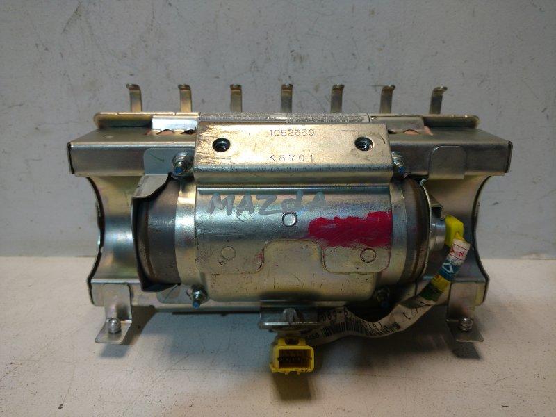 Подушка безопасности пассажира Mazda Cx9 2007 TD8660A60A02 (б/у)