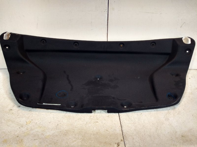 Обшивка багажника Toyota Camry 70 V70 (б/у)