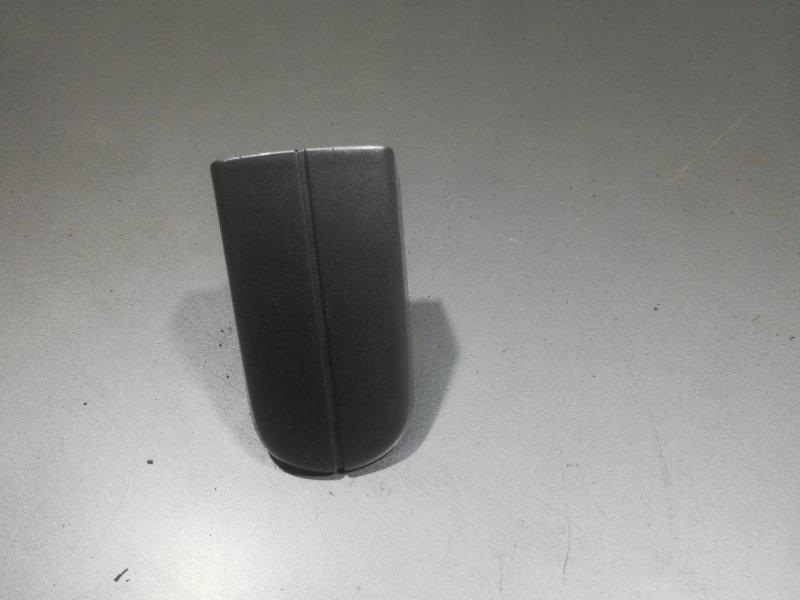 Накладка ручки двери Ford Focus 2 2005 задняя 1305818 (б/у)