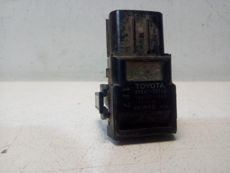 Датчик парковки Toyota Land Cruiser 200 (б/у)