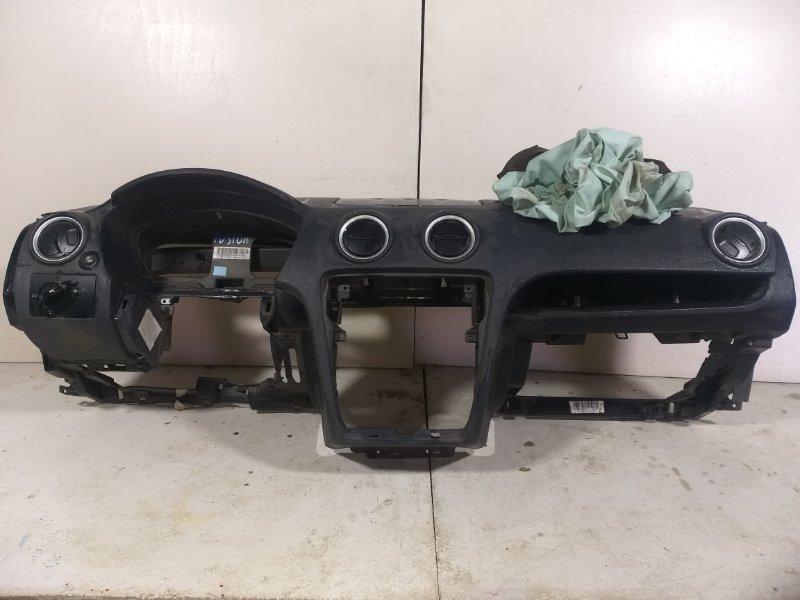 Панель салона (торпедо) Ford Fusion (б/у)