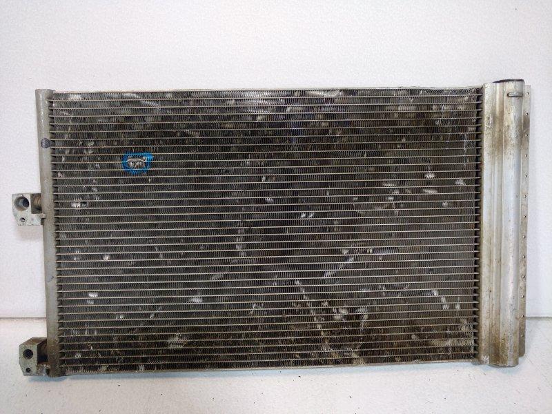Радиатор основной Chevrolet Niva (б/у)