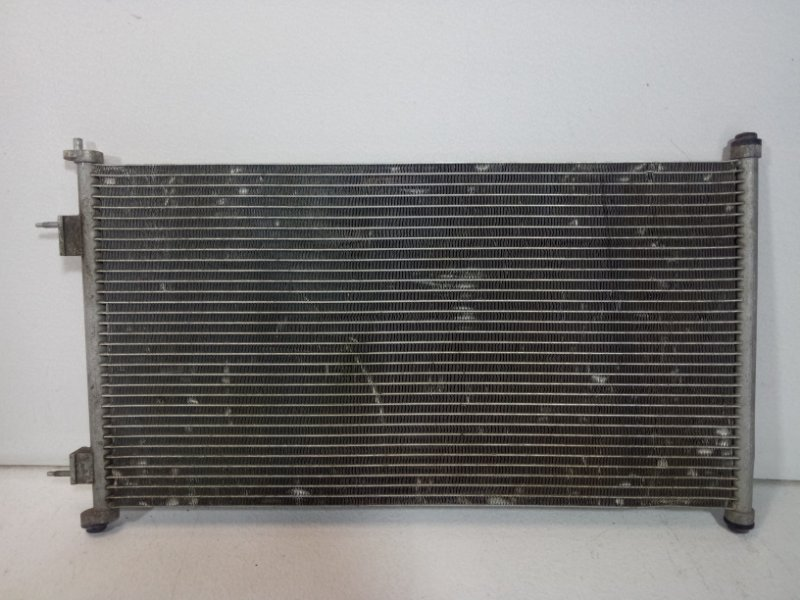Радиатор кондиционера (конденсер) Chery Bonus A13 (б/у)
