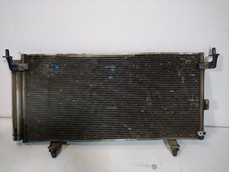 Радиатор кондиционера Subaru Outback BP 2003 (б/у)