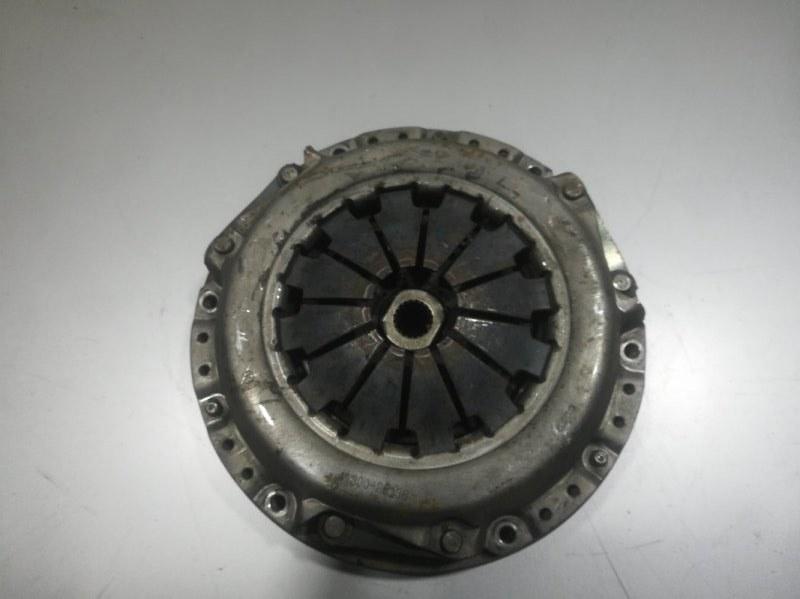 Маховик + сцепление Hyundai I20 4130023136 (б/у)