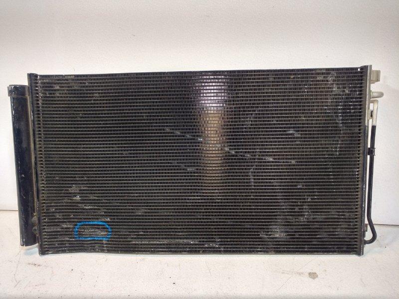Радиатор кондиционера Hyundai Genesis (б/у)