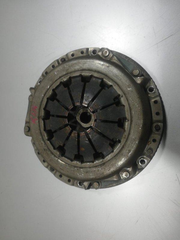 Корзина сцепления Hyundai Rio 3 2011 передняя 4130023136 (б/у)