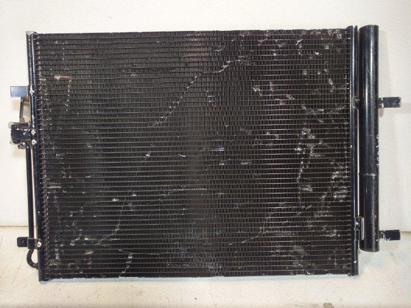 Радиатор кондиционера (конденсер) Ford Mondeo 4 4 2007 7G9119710FB (б/у)