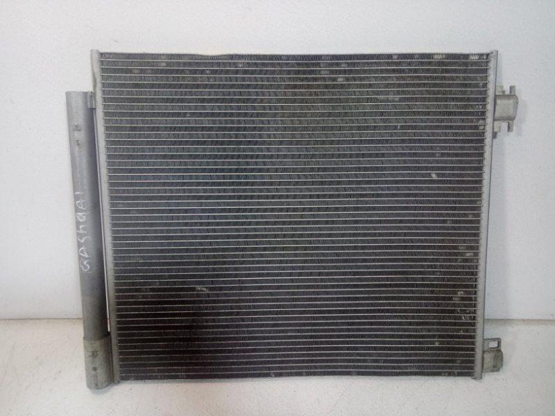 Радиатор основной Nissan X-Trail 3 T32 921009251R (б/у)