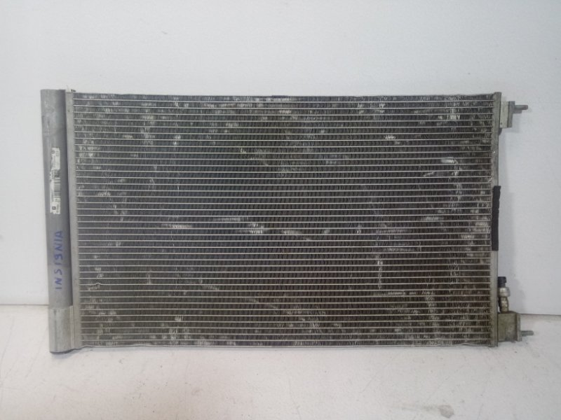 Радиатор основной Opel Insignia 39025498 (б/у)