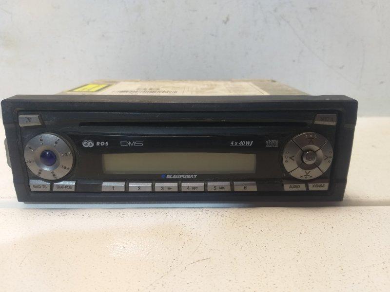 Магнитола Chevrolet Lacetti 96829597 (б/у)
