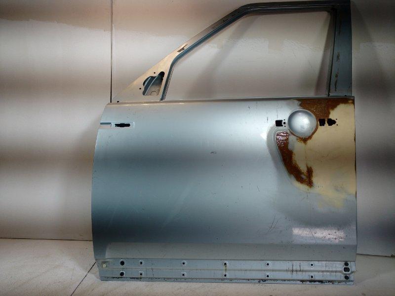 Дверь Land Rover Discovery 3 L319 2009 передняя левая LR009361 (б/у)