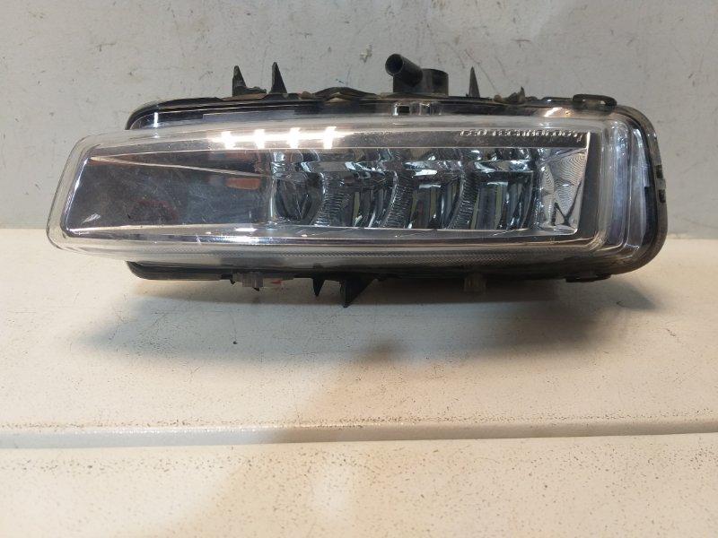 Фонарь дневного света (дхо) Land Rover Discovery Sport передний левый (б/у)