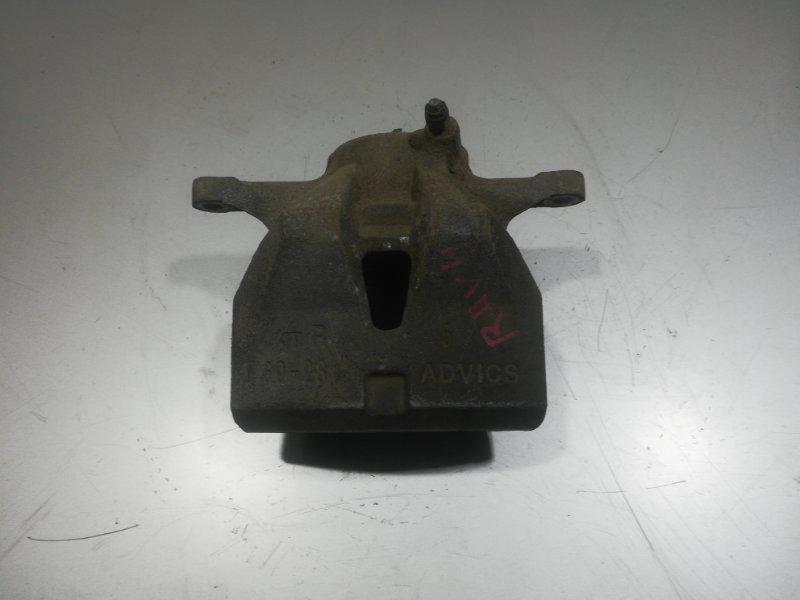 Суппорт передний Toyota Rav4 XA40 передний левый 4775042091 (б/у)