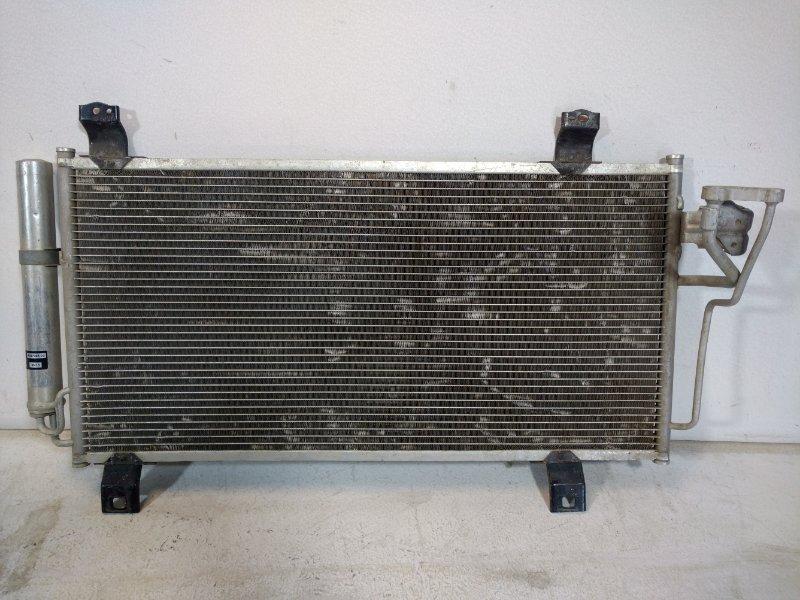 Радиатор кондиционера Mazda 6 GH (б/у)