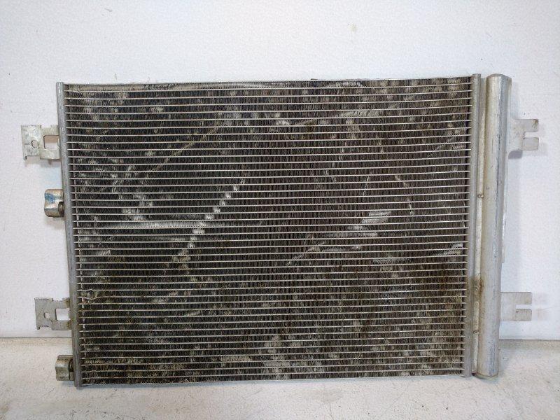 Радиатор кондиционера Renault Logan 1 921007794R (б/у)