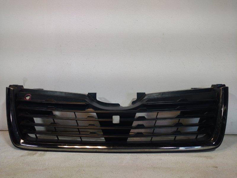 Решетка радиатора Subaru Forester (б/у)