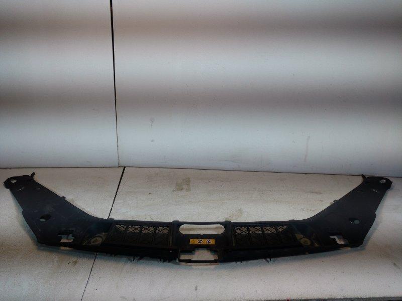 Дефлектор радиатора Mercedes Gls X166 2015> A1668842922 (б/у)