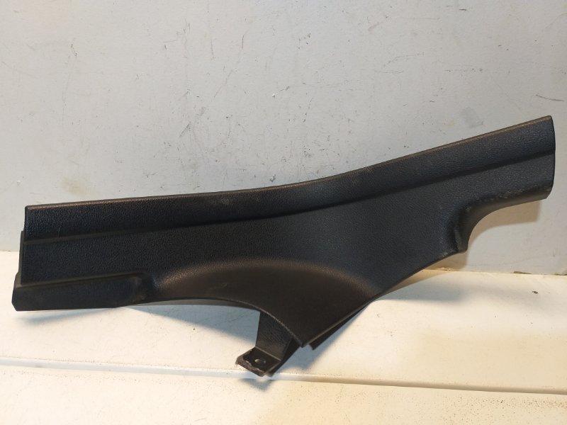 Обшивка порога Bmw X3 F25 3.0 2011 (б/у)