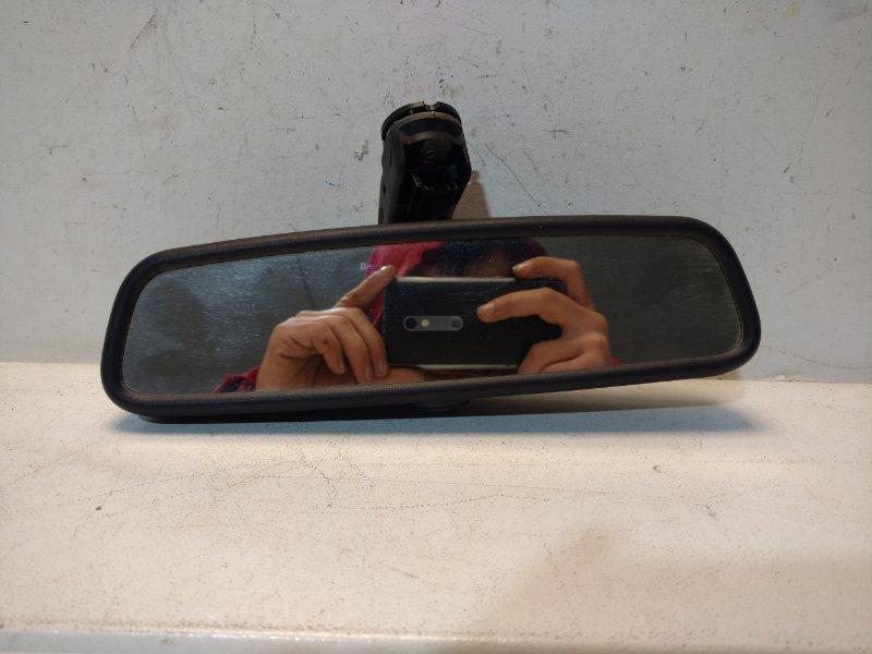 Зеркало салона Bmw 3-Серия 51169274266 (б/у)
