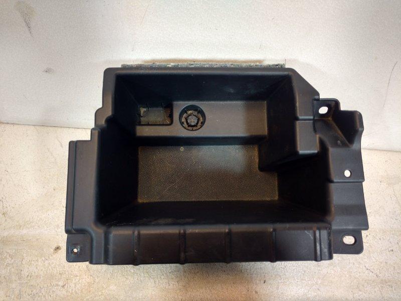 Крепление ящика с инструментом Bmw X3 F25 3.0 2011 51479175130 (б/у)