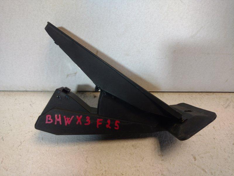 Педаль газа Bmw X3 F25 3.0 (N52B30AF) 2011 35426789998 (б/у)