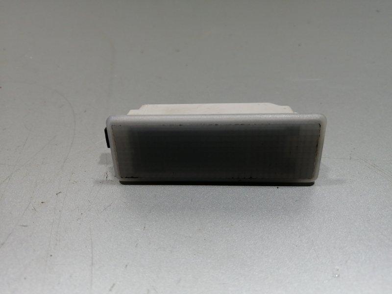 Плафон салонный Bmw X3 F25 3.0 2011 63316972605 (б/у)