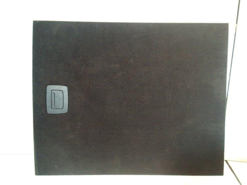 Пол багажника Bmw X3 F25 3.0 2011 задний 51479207890 (б/у)