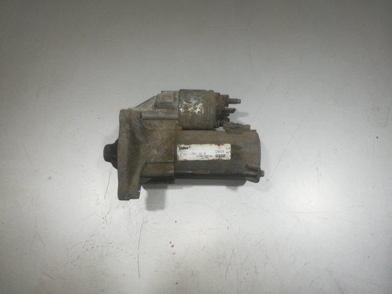 Стартер Citroen C4 2007 (б/у)