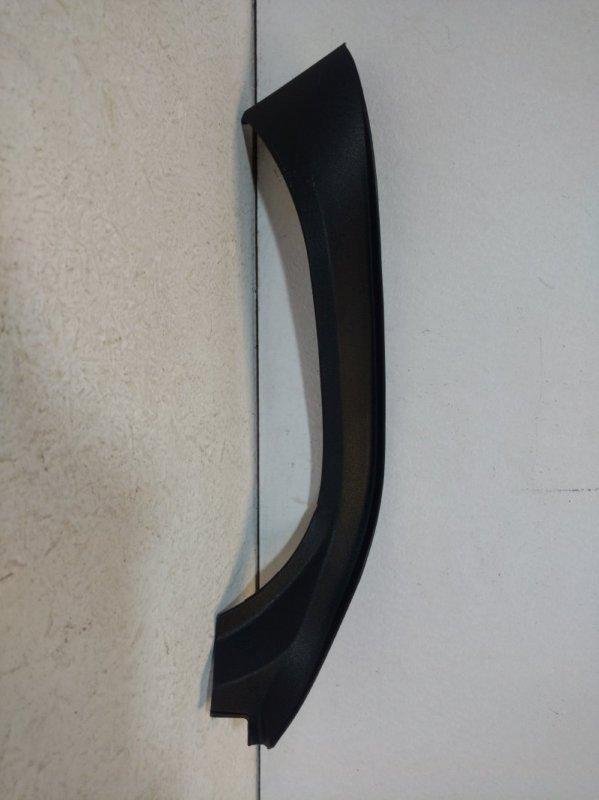 Накладка (кузов внутри) Toyota Camry 70 (б/у)