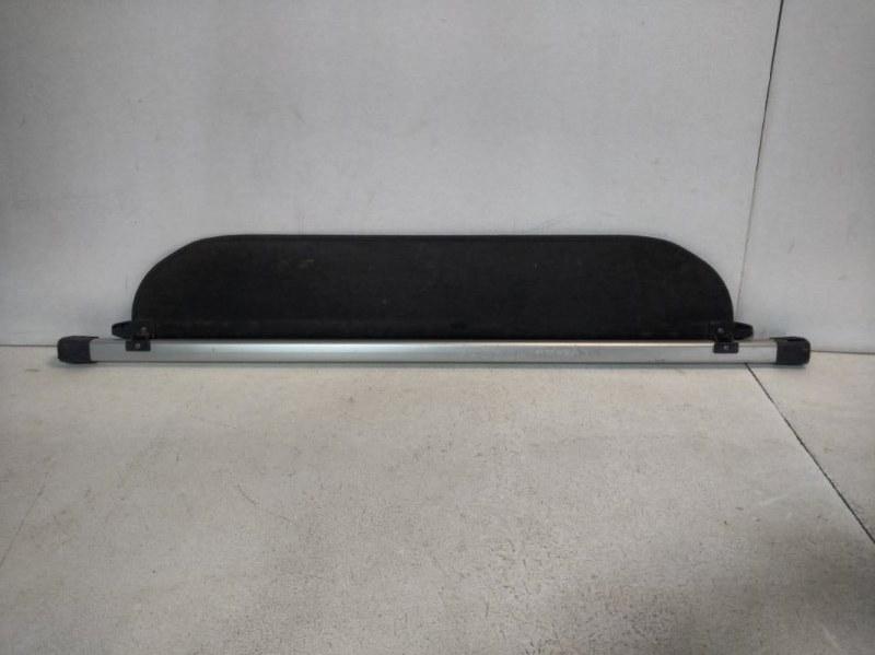 Шторка багажника Subaru Impreza G12 2007 (б/у)