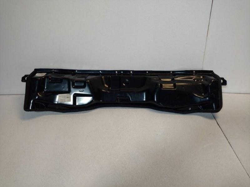 Решетка стеклооч. (планка под лобовое стекло) Hyundai Getz TB 2002 981501C720