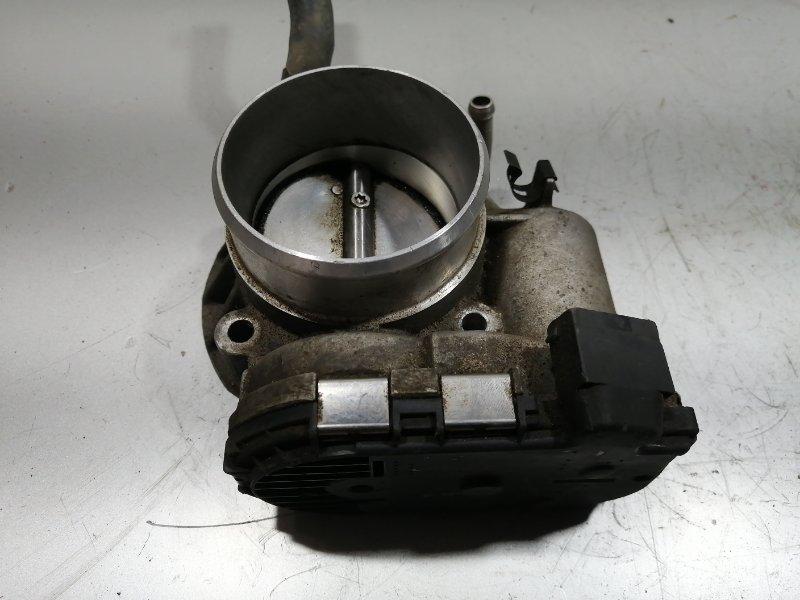 Дроссельная заслонка Kia Ix35 (б/у)