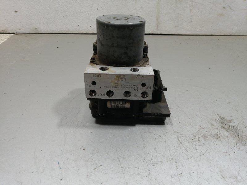 Блок abs (насос) Nissan Teana J32 2008 47660JN02B (б/у)