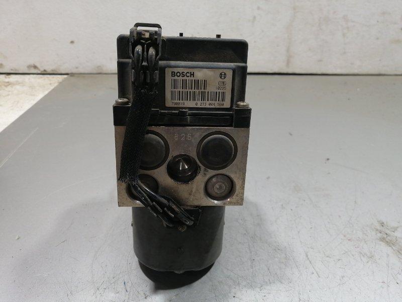 Блок abs (насос) Fiat Albea 2002 71728319 (б/у)