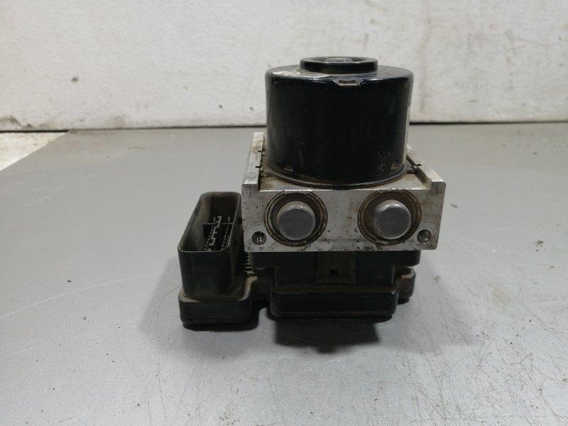 Блок abs (насос) Opel Astra H L48 2004 13246534 (б/у)