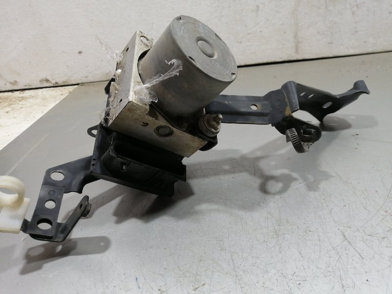 Блок abs (насос) Subaru Impreza G12 2007 27534FG010 (б/у)