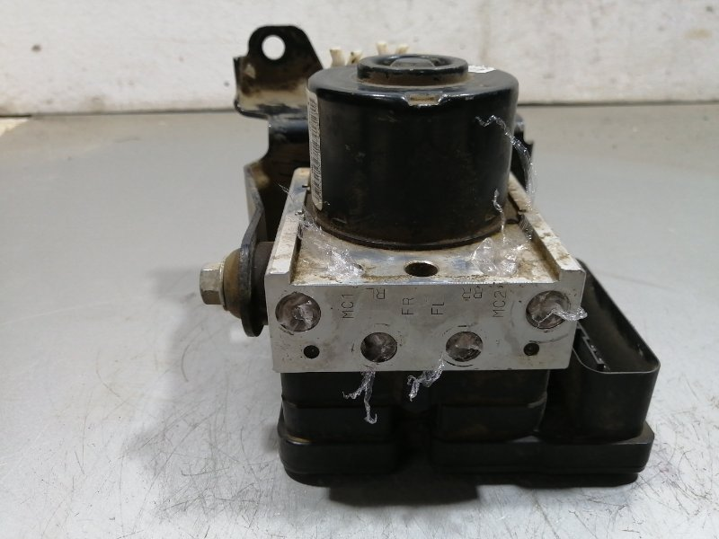 Блок abs (насос) Chevrolet Lacetti J200 2003 96806328 (б/у)