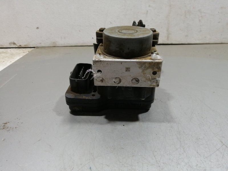 Блок abs (насос) Toyota Corolla 150 E150 2006 4451012391 (б/у)