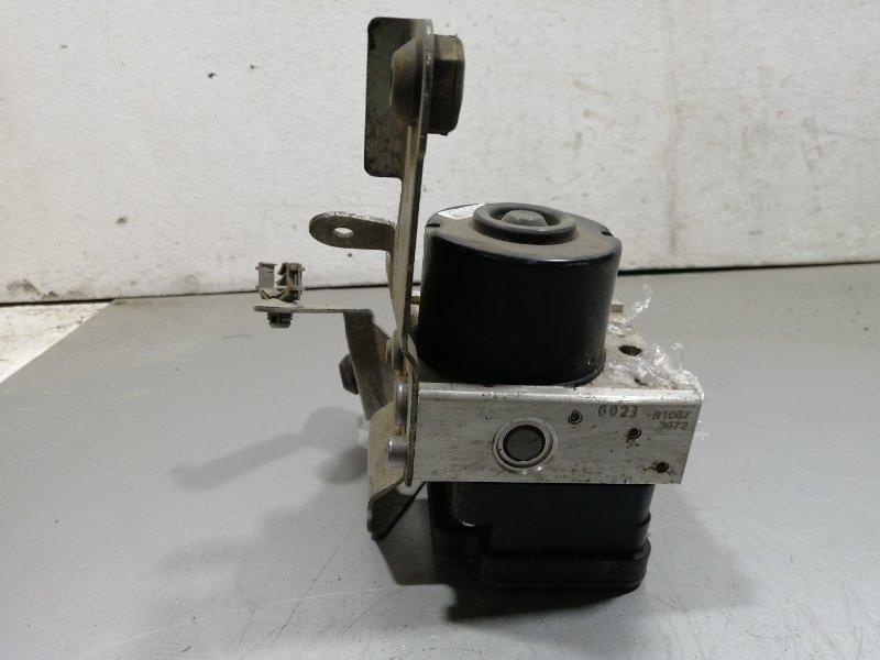 Блок abs (насос) Renault Fluence L30 2010 476606747R (б/у)