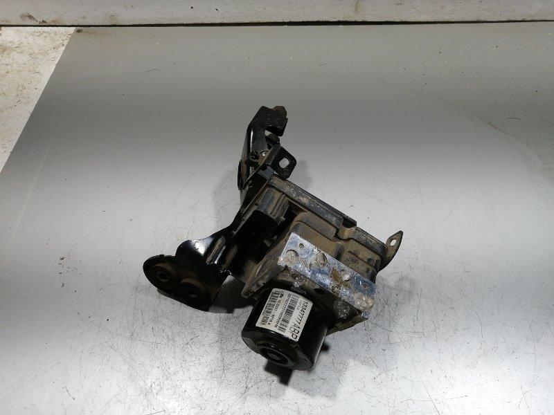 Блок abs (насос) Chevrolet Cruze J300 2009 13347777 (б/у)