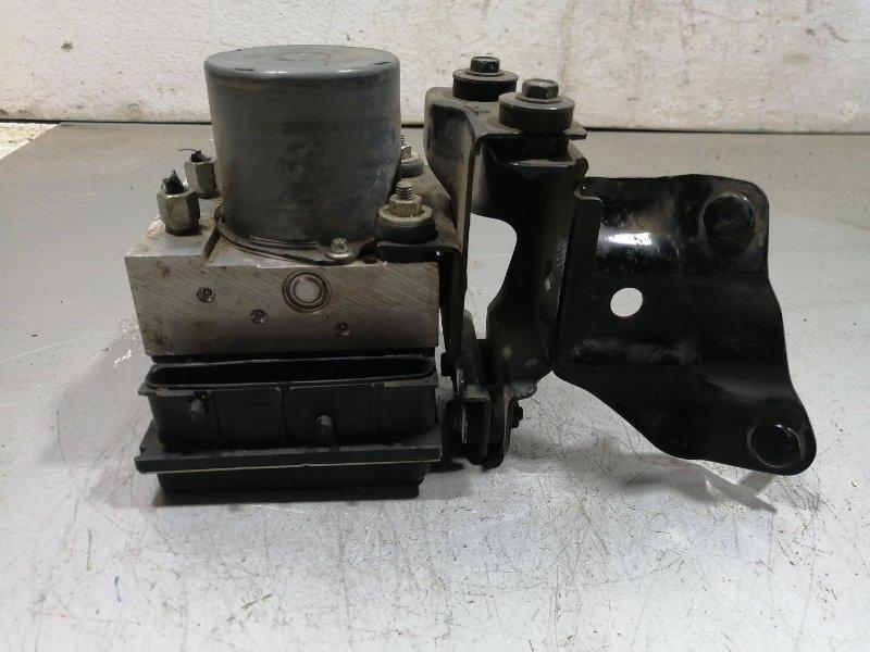 Блок abs (насос) Infiniti G35 V36 2007 47660JK11A (б/у)