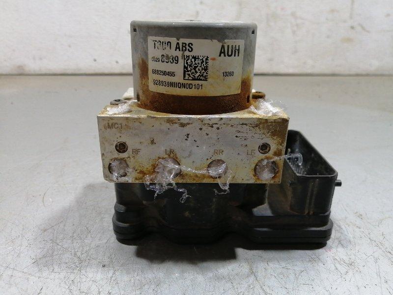 Блок abs (насос) Chevrolet Aveo T300 T300 2011> 95298939 (б/у)