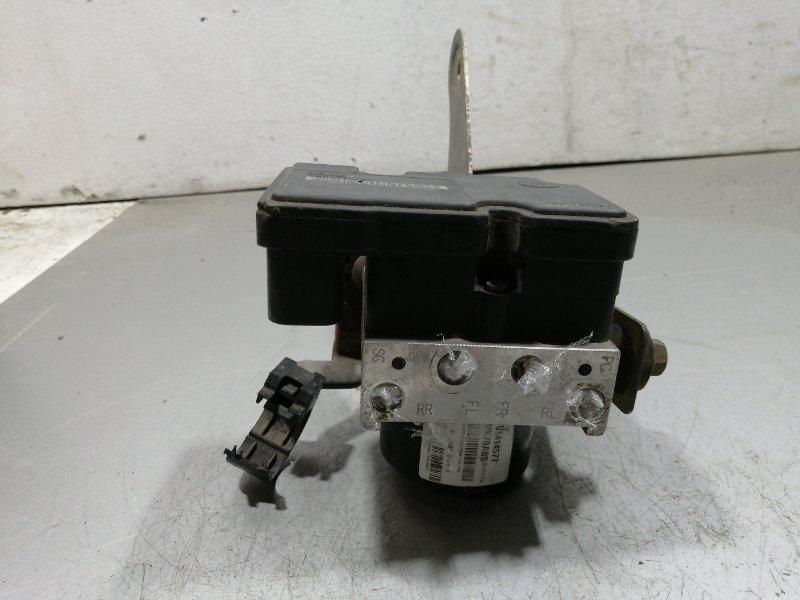Блок abs (насос) Geely Mk Cross MK 2011> 101401457751 (б/у)