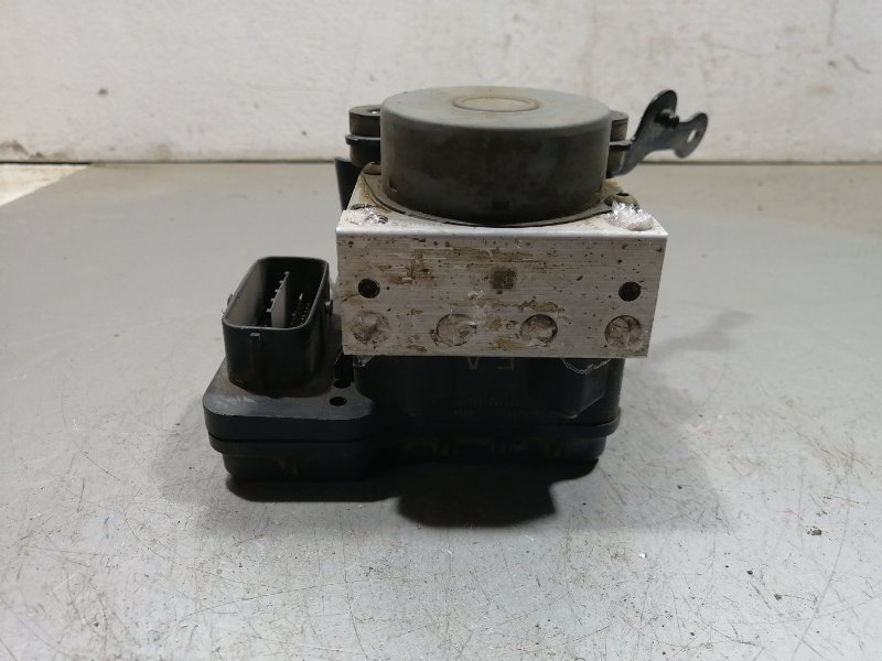 Блок abs (насос) Toyota Corolla 150 E150 2006 8954112200 (б/у)