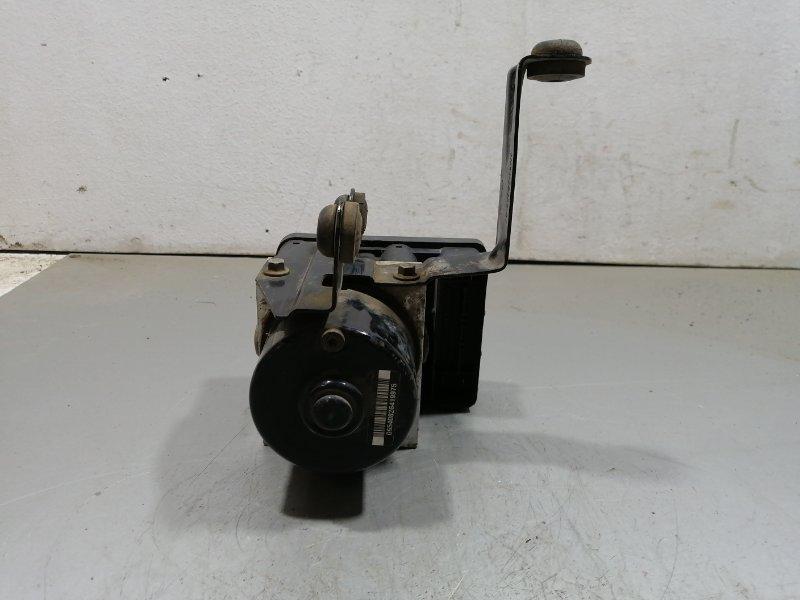 Блок abs (насос) Ford Focus 2 CB4 2005 1692806 (б/у)