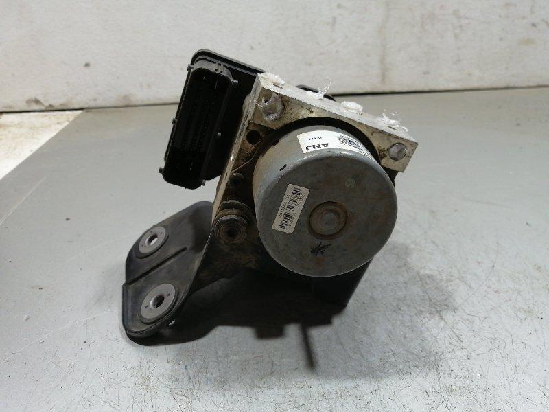 Блок abs (насос) Chevrolet Aveo T300 T300 2011> 95918861 (б/у)