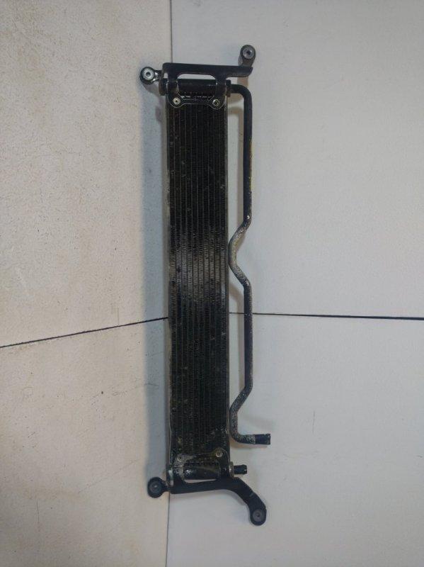 Радиатор основной Audi Q7 (б/у)